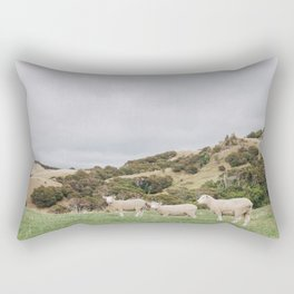 Sheep Rectangular Pillow