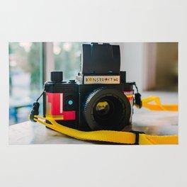 Konstruktor Toy Camera Rug