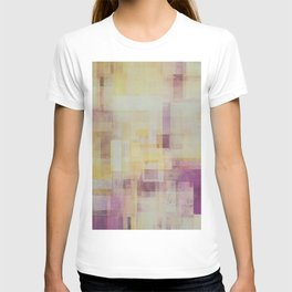 Abstract Geometry No. 24 T-shirt