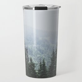 Forest Window Travel Mug