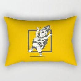 Lakshmi Rectangular Pillow