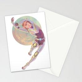 Greenpaladin Stationery Cards