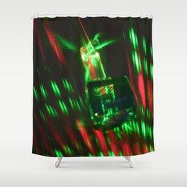 Musican Shower Curtain