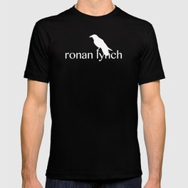 RAVEN CYCLE – ronan lynch T-shirt