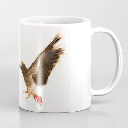 African Grey Coffee Mug