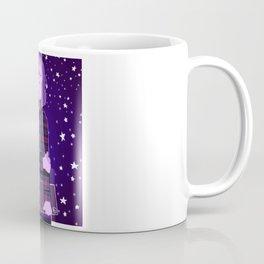 Star Girl Coffee Mug