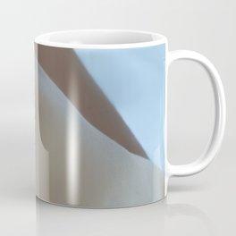 Nude Woman Taking a Bath Coffee Mug