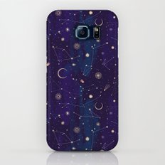 Night of a Thousand Moons Slim Case Galaxy S8