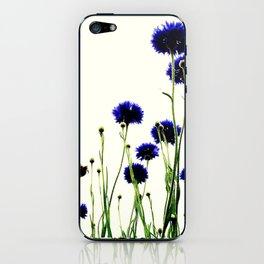 FLOWER 026 iPhone Skin