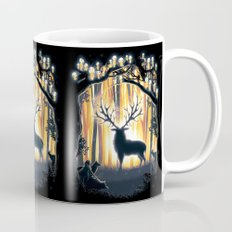 Master of the Forest Mug