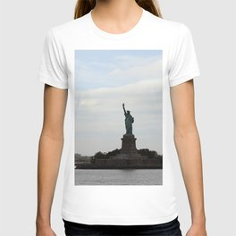 New York, Our Beautiful Lady T-shirt