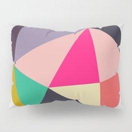 Hex series 1.4 Pillow Sham
