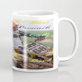 """Passion"" Coffee Mug"