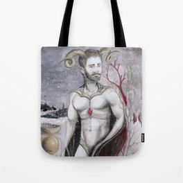 Re_Cuerdos de Allí Tote Bag