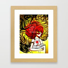 Heritage Framed Art Print