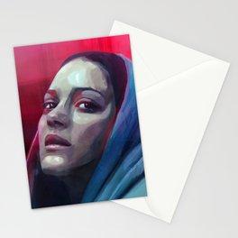 Lady Macbeth Stationery Cards