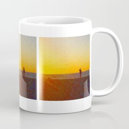 Cote d'Or Coffee Mug