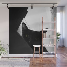 Loko's Dark Intentions: You Are Beneath Me Wall Mural