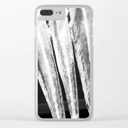 Beautiful but Dangerous Clear iPhone Case