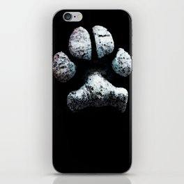 Animal Lovers - South Paw iPhone Skin