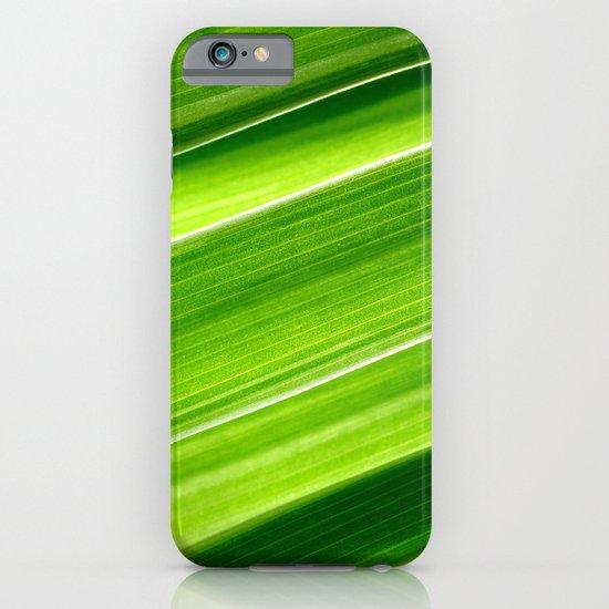 green grass IV iPhone & iPod Case