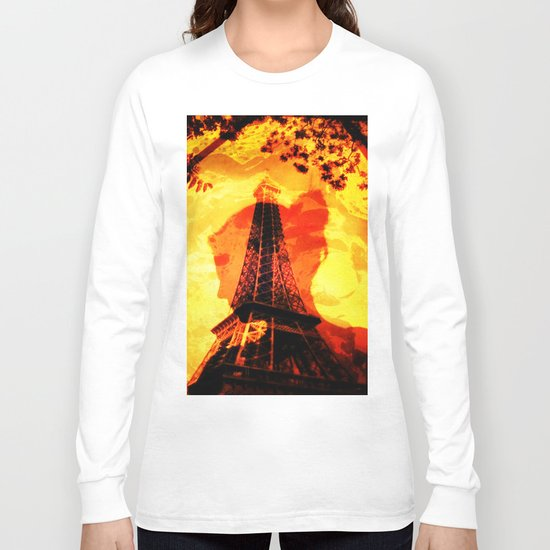 FROMPARISWITHLOVE Long Sleeve T-shirt