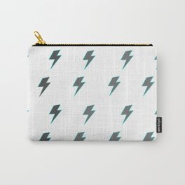 Bolt - Grey Carry-All Pouch