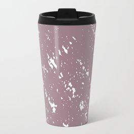Mauve-Ment Travel Mug