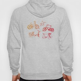 summer bikes Hoody