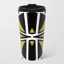 Geometric#608 Travel Mug