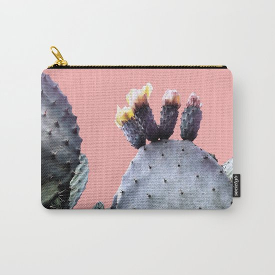 Free Cuddles Carry-All Pouch