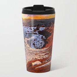 Arches National Park 1 Travel Mug