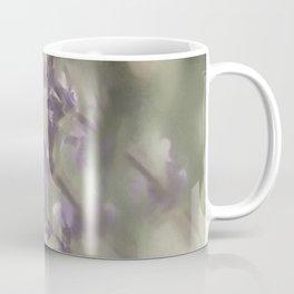 Warm/Hazy Lavender Coffee Mug