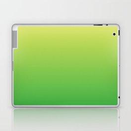 Lemon Lime Laptop & iPad Skin