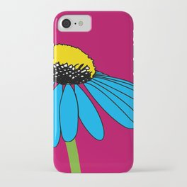 The ordinary Coneflower iPhone Case