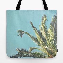 Summer Time II Tote Bag
