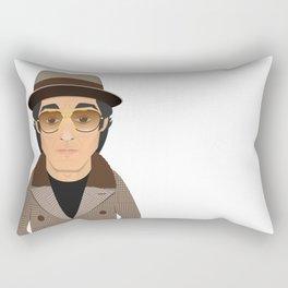 Lefty Rectangular Pillow