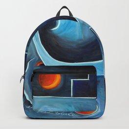 Blood Moon Backpack