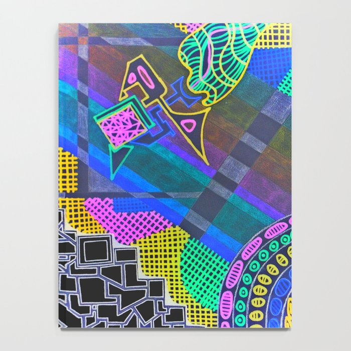 Abstract 2B Notebook
