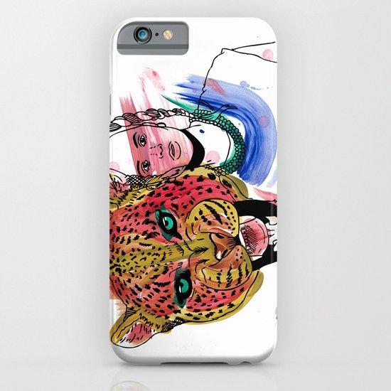 """No Mythologies to Follow"" by Jacob Livengood iPhone & iPod Case"