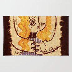 Niwawa - The Ophan Doll Rug