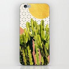 Cactus Dream #society6 #decor #buyart iPhone & iPod Skin