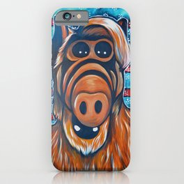 ALF iPhone Case