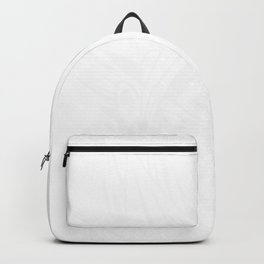 Vegito Stencil Backpack