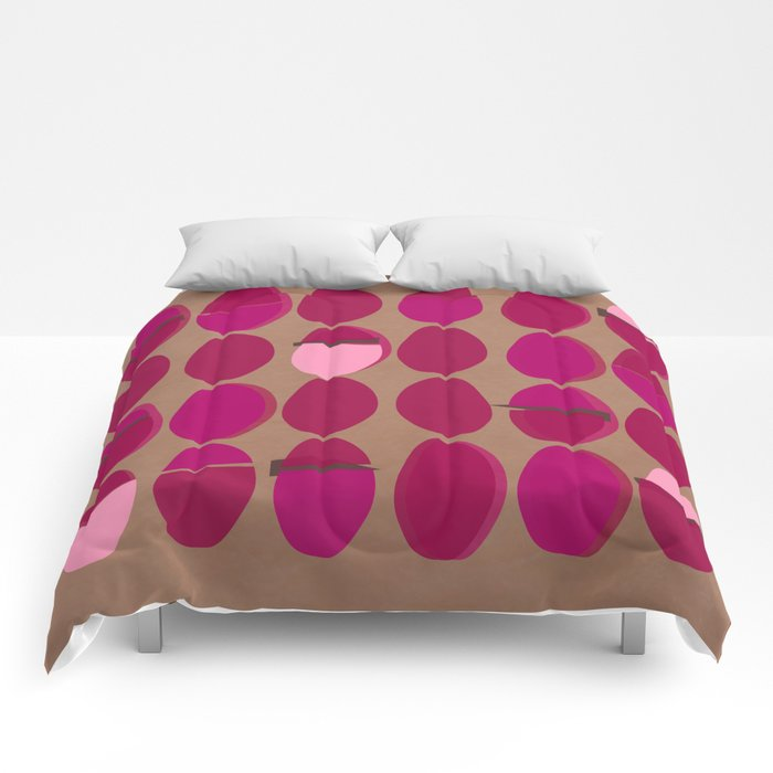 Just Dots (11) Comforters
