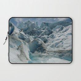 Glaciar Petiro Moreno Laptop Sleeve