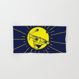 MR SUN 2 Hand & Bath Towel