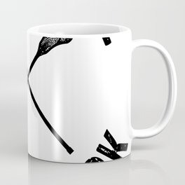 I Beat People With A Stick Funny Lacrosse T-Shirt Coffee Mug