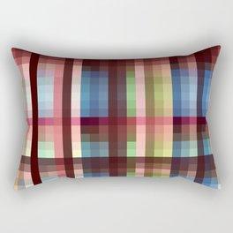 Native Nagual Rectangular Pillow
