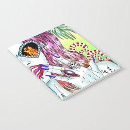 Untamed Shrew Notebook